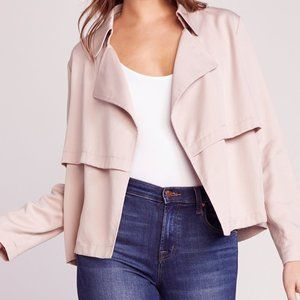 NWT XS Double agent jacket